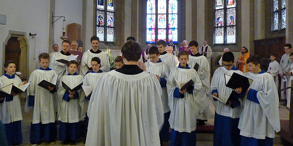 Knabenchor Pueri Cantores Altahensis